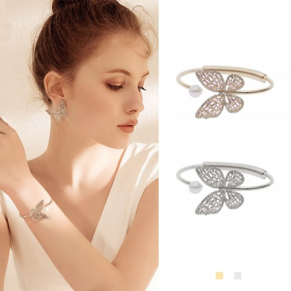 New Product Release:Dazzling butterfly B..