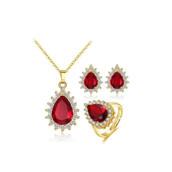 British Royal Style kate s Jewelry Set