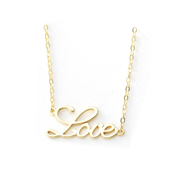Show your heart  chichic S925 Sterling Silver Necklace